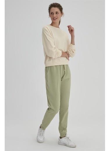 Dagi Pijama altı Yeşil